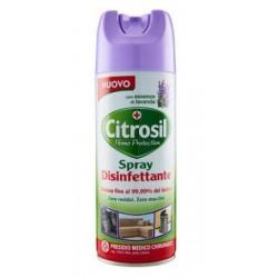 Igienizzante spray CITROSIL...