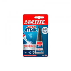 Loctite Super attak gr.10...