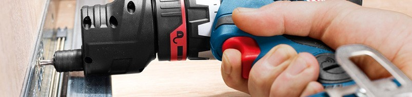 Accessori originali e non da applicare ad ogni tipo di elettroutensili o a motore.