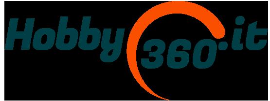 hobby 360 by DI CAPUA s.r.l.